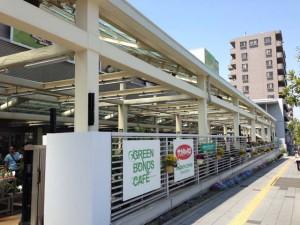 ガーデンセンター横浜